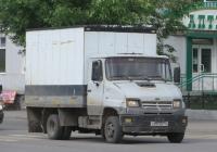 Фургон АФ-474100 на шасси ЗиЛ-5301БО #Е 882 АВ 163. Курган, улица Куйбышева