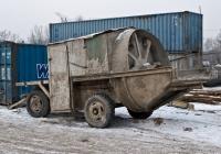 Штукатурная станция  ШС-4\6. Алматы, проспект Абая