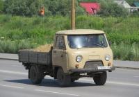 УАЗ-3303 #Х 185 ЕК 45. Курган, улица Климова