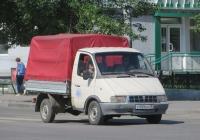 Фургон ГАЗ-2310 #Р 009 КК 45 .  Курган, улица Куйбышева