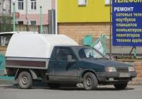 Автомобиль ВИС-2347 #Т 295 ВТ 45. Курган, улица Куйбышева