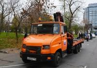 Эвакуатор ЗиЛ-5302АР #Н 023 НР 177. Москва, Крымский проезд