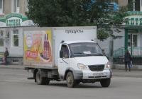 "Фургон 28182 на шасси ГАЗ-3310 ""Валдай"" #Е 621 ЕК 45. Курган, улица Куйбышева"