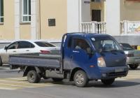 Автомобиль Kia Bongo III #С 778 КС 45. Курган, улица Гоголя