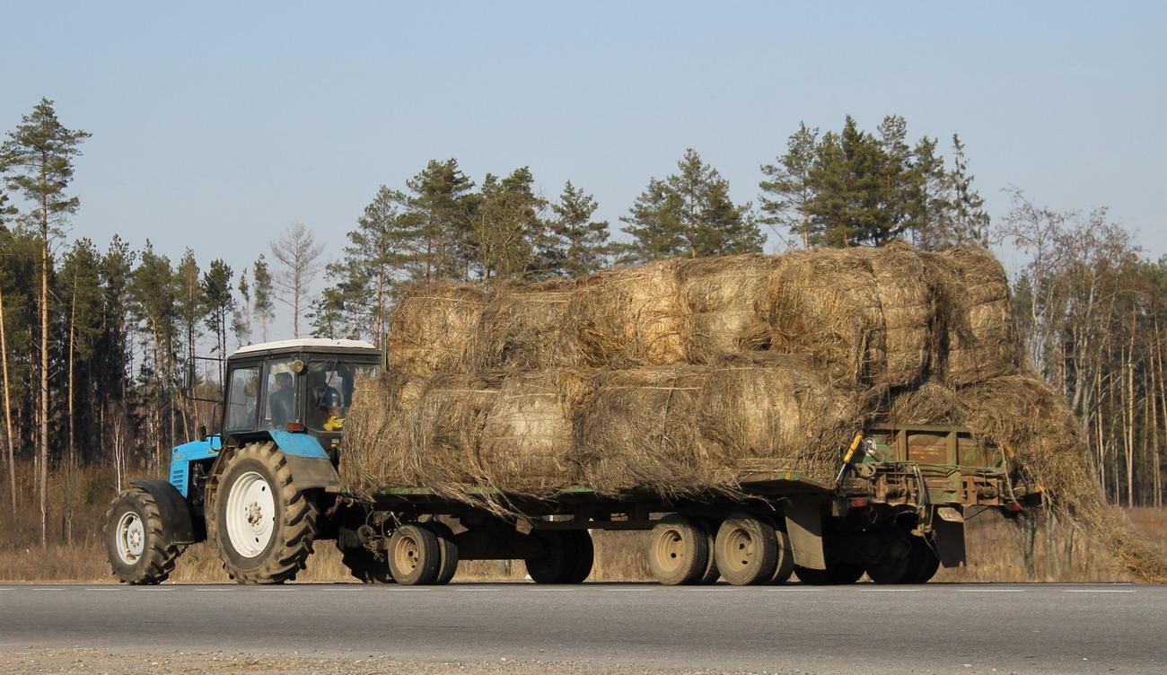 Магазин запасных частей: Минский тракторный завод