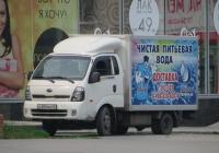 Фургон на шасси KIA Bongo III #С 485 МА 45  . Курган, улица Ленина
