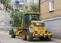 Автогрейдер SDLG LGG8180 #9682 РВ 03. Бурятия, Улан-Удэ