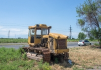 Трактор Т-170*. Армения, марз Армавир