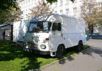 Фургон Avia A21F #1H4 5209. Чехия, Прага