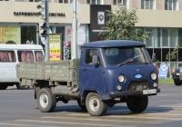 Бортовой грузовик УАЗ-3303 #У 146 ЕУ 45. Курган, улица Куйбышева