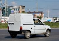 Фургон ВАЗ-17013 «Тойма» #А 279 УК 161. Ростов-на-Дону, улица Малиновского