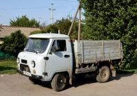Автомобиль УАЗ-3303 #Т 981 КА 61. Ростовская область, Целина