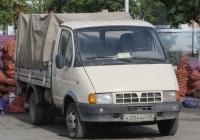 """ГАЗ-3302 """"Газель"""" #К 054 КР 45. Курган, улица Гоголя"""