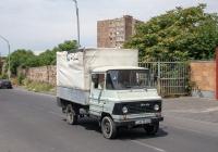 Бортовой грузовик Zuk A11B #34 TF 153. Армения, Ереван