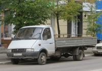 Бортовой грузовик ГАЗ-33022 #С 890 ЕА 45. Курган, улица Ленина