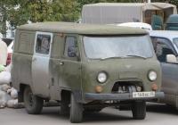 УАЗ-3741 #Е 168 ВЕ 45. Курган, улица Гоголя