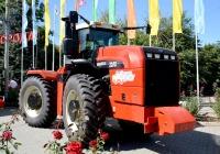 Трактор Versatile 2375. Ростов-на-Дону, Большая Садовая улица