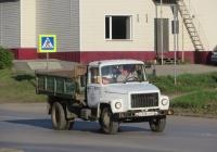 Самосвал ГАЗ-САЗ-35071 #Е 938 КМ 45. Курган, Сибирская улица