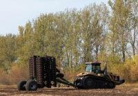 Трактор Challenger MT865C. Курская область, Пристенский район