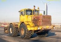 Трактор К-701 #8970 ТТ 72. Тюмень, Алебашевская улица