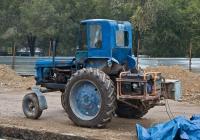 Передвижной сварочный пост на базе колесного трактора Т-28Х2. Алматы, улица Толе би