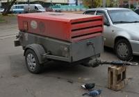 Компрессор CPS 185 #4098 НЕ 77. Москва, Коптевская улица