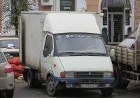 """Фургон ЗСА-270700 на шасси ГАЗ-3302 """"Газель"""" #О 595 КМ 45. Курган, улица Гоголя"""