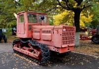 Трактор Т-4А. Саратов, парк Победы