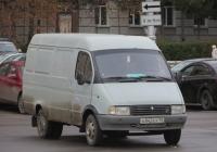 "Фургон ГАЗ-2705 ""Газель"" #О 842 ЕХ 45. Курган, улица Гоголя"