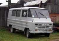 Грузопассажирский фургон Zuk А07B #В 547 НА 66. Свердловская область, Старопышминск