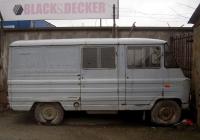 Цельнометаллический фургон Zuk A06B #Р 265 УС 66. Екатеринбург