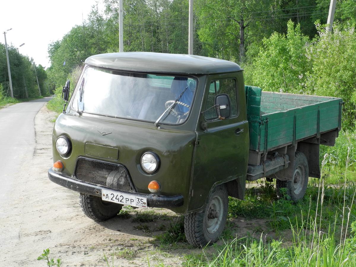 Уаз 3303 в иркутск дром