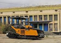 Асфальтоукладчик Volvo ABG7820B #6305 КВ 82. Крым, Морское, улица Маяковского