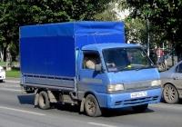 Бортовой грузовик Mazda Bongo Brawny #М 481 УЕ 72. Тюмень, улица 50 лет Октября
