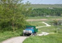 Самосвал ЗиЛ-ММЗ-4502  #UN AR 781. Молдова, Унгенский район