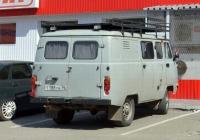 Грузопассажирский фургон УАЗ-390995 #Т 188 УВ 96. Екатеринбург