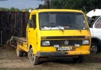 Эвакуатор на базе Volkswagen LT40 #Х 569 АР 96. Свердловская область, Лосиный