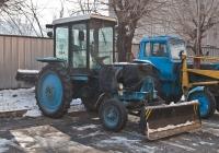 Трактор Т-28Х4М с коммунальным оборудованием #A 466 AHD. Алматы, улица Саина