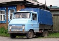 Грузовой автомобиль Zuk A11 #А 384 РК 66. Свердловская область, Талица, улица Васильева