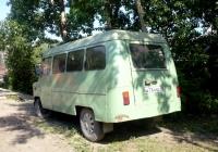 Микроавтобус Nysa 522M #А 764 СС 72 . Тюмень, улица Пермякова