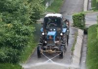 Машина универсальная РЖТ-3 на базе трактора Беларус-80.1 #A 027 AED. Алматы, улица Саина