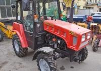 Трактор Беларус 320.4. Алматы, упроспект Раимбека