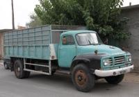 Бортовой автомобиль Bedford TJ. Республика Кипр