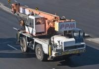 Автокран PPM-20 #A 703 FFP. Алматы, проспект Рыскулова