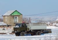 Самосвал ГАЗ-САЗ-3511 # М 889 ВТ 31. Белгородская область, г. Алексеевка, Южный переулок