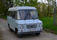 Микроавтобус Nysa 522, #980-22 КЕ . Украина, Киев, Государственный музей авиации