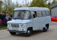 Микроавтобус Nysa 522M, #980-22 КЕ . Украина, Киев, Государственный музей авиации