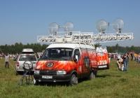 ГАЗ-2705 #Е 219 МР 54 . Томская область, Головино