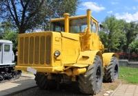 "Трактор К-700 ""Кировец"". Оренбург, парк ""Салют, Победа"""