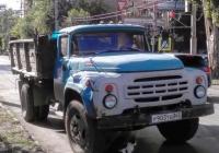бортовой автомобиль ЗиЛ-130 #Р 903 ТЕ 163 . Самара, Комсомольская улица